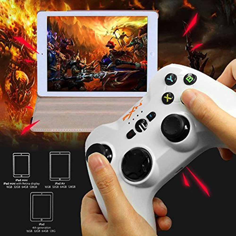 pxn 6603w game controller