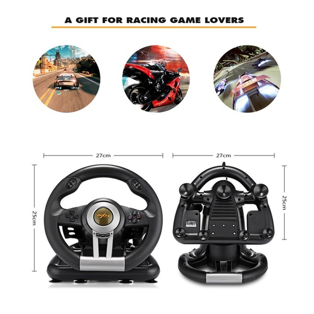 a gift for racing game lovers